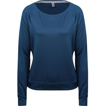 Puma Crewneck Fleece Sweatshirt Outerwear Apparel