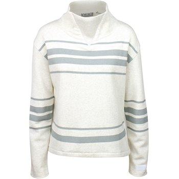 Puma Slouchy Fleece Sweatshirt Outerwear Apparel