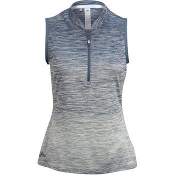 Adidas Gradient Novelty Sleeveless Shirt Apparel