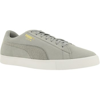 Puma Suede G Patch Limited Edition Spikeless Shoes