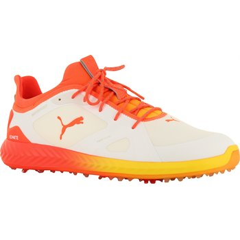 Puma Ignite PWRAdapt Solstice Limited Edition Golf Shoe Shoes