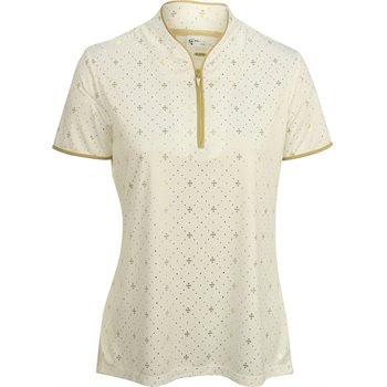 Greg Norman ML75 Diamond Shirt Apparel