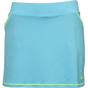 Adidas Youth Girl Solid Pleat Skort Apparel