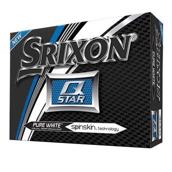 Srixon Q-Star 5 Golf Ball Balls
