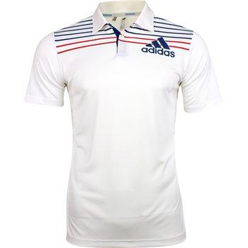 Adidas Youth Badge of Sport Shirt Apparel