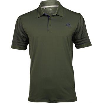 Adidas Ultimate Gradient Shirt Apparel