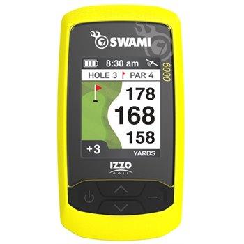 Izzo Swami 6000 Golf GPS/Range Finders Accessories