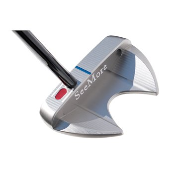 New SeeMore Platinum MFGP20 Putter 35