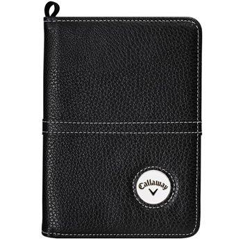 Callaway Premium Scorecard Holder Accessories Apparel