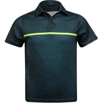 Under Armour UA Youth Playoff 2.0 Chest Stripe Shirt Apparel