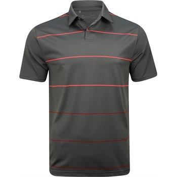Under Armour UA Performance Target Stripe Shirt Apparel