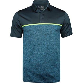 Under Armour UA Playoff 2.0 Chest Stripe Shirt Apparel