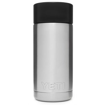 YETI Rambler 12 Oz Bottle W/Hotshot Coolers Accessories