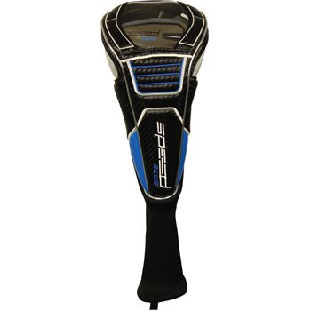 Speed System Speed Blue Headcover Preowned Accessories