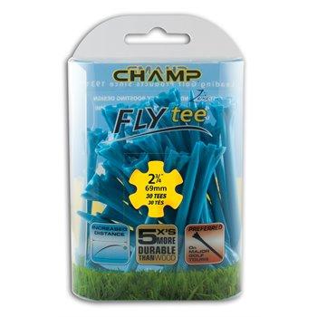 Champ 2 3/4 Zarma Fly Tee Golf Tees Accessories