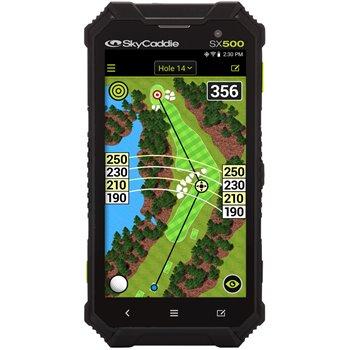 SkyGolf SkyCaddie SX500 GPS/Range Finders Accessories