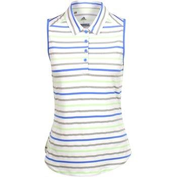 Adidas Ultimate Stripe Sleeveless Shirt Apparel