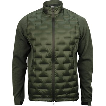 Adidas FrostGuard Insulated Outerwear Apparel