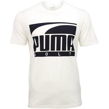 Puma Logo Shirt Apparel
