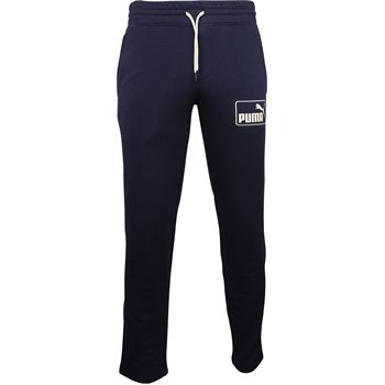 Puma Logo Track Pants Apparel
