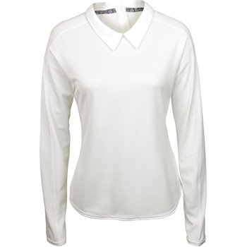 Puma Long Sleeve Golf Shirt Apparel
