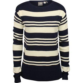 Puma Golf Sweater Outerwear Apparel