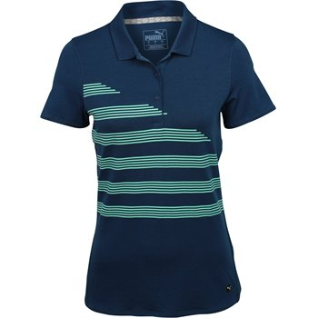 Puma Step Stripe Shirt Apparel
