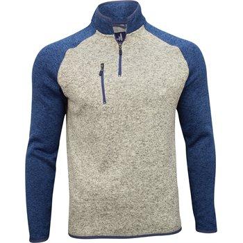 Johnnie-O Alberta 1/4 Zip Fleece Outerwear Apparel