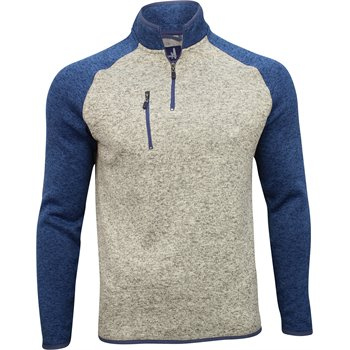 Johnnie-O Alberta 1/4 Zip Fleece Outerwear Apparel