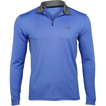 Under Armour UA Playoff 2.0 Embossed 1/4 Zip Outerwear Apparel