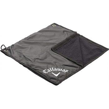 Callaway Rain Hood Towel Accessories