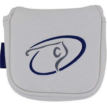 GlobalGolf Swingman Mallet Putter Headcover Accessories