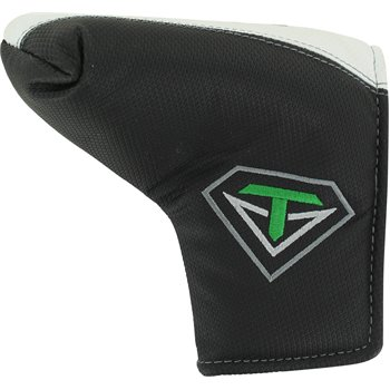 Toulon Design Putter Headcover Preowned Accessories