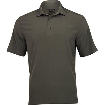 Greg Norman X-Lite 50 Solid Woven Shirt Apparel