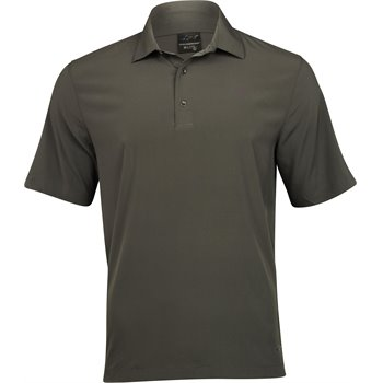 Greg Norman X-Lite 50 Solid Woven Shirt Apparel