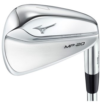 Mizuno MP20 MB Iron Set Preowned Clubs