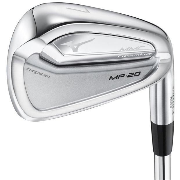 Mizuno MP-20 MMC golf irons