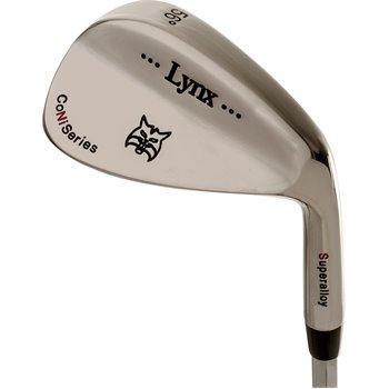 Lynx CoNi Series Wedge Clubs