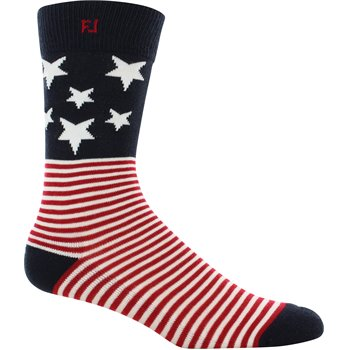 FootJoy ProDry Patriotic Socks Apparel