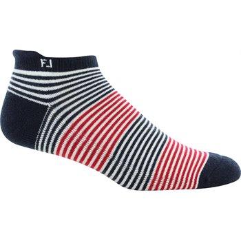 FootJoy ProDry Patriotic Roll Tab Socks Apparel
