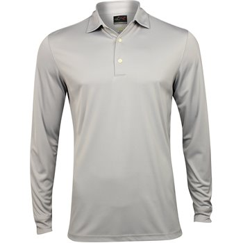 Greg Norman Protek ML75 Microlux 2Below L/S Shirt Apparel