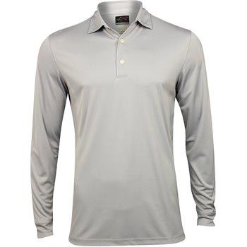 Greg Norman Protek ML75 Microlux 2Below L/S Shirt Apparel