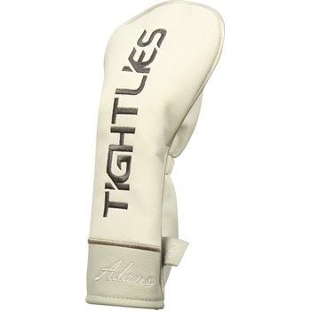 Adams Hybrid Headcover Preowned Accessories