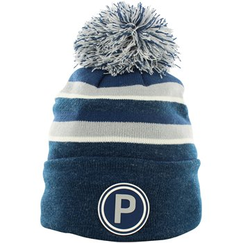 Puma PWRWarm Pom Pom Golf Hat Apparel