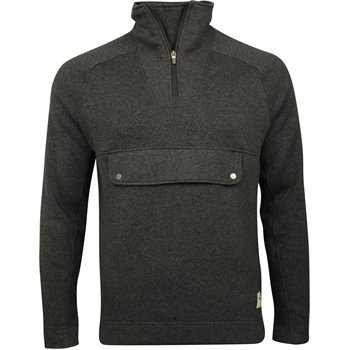 Puma Fusion ¼ Zip Outerwear Apparel