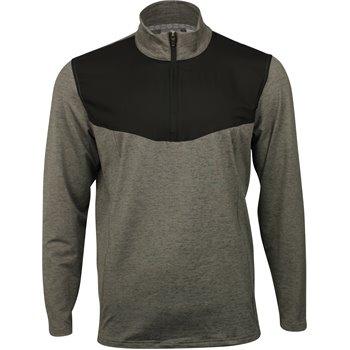 Puma Preston ¼ Zip Outerwear Apparel