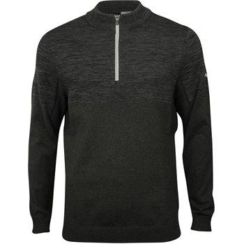 Puma EvoKnit ¼ Zip Sweater Apparel