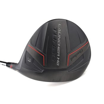 Cleveland Launcher HB Turbo Fairway Wood Clubs