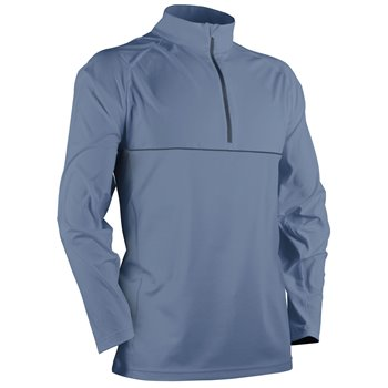 Sun Mountain Second Layer 19/20 Quarter Zip Thermal Outerwear Apparel