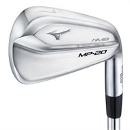 Mizuno Custom MP20 HMB Iron Set Golf Club